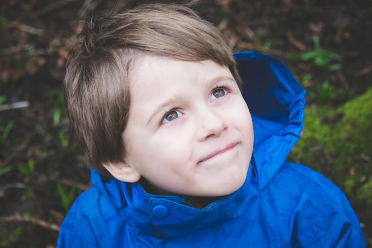 child photographer essex