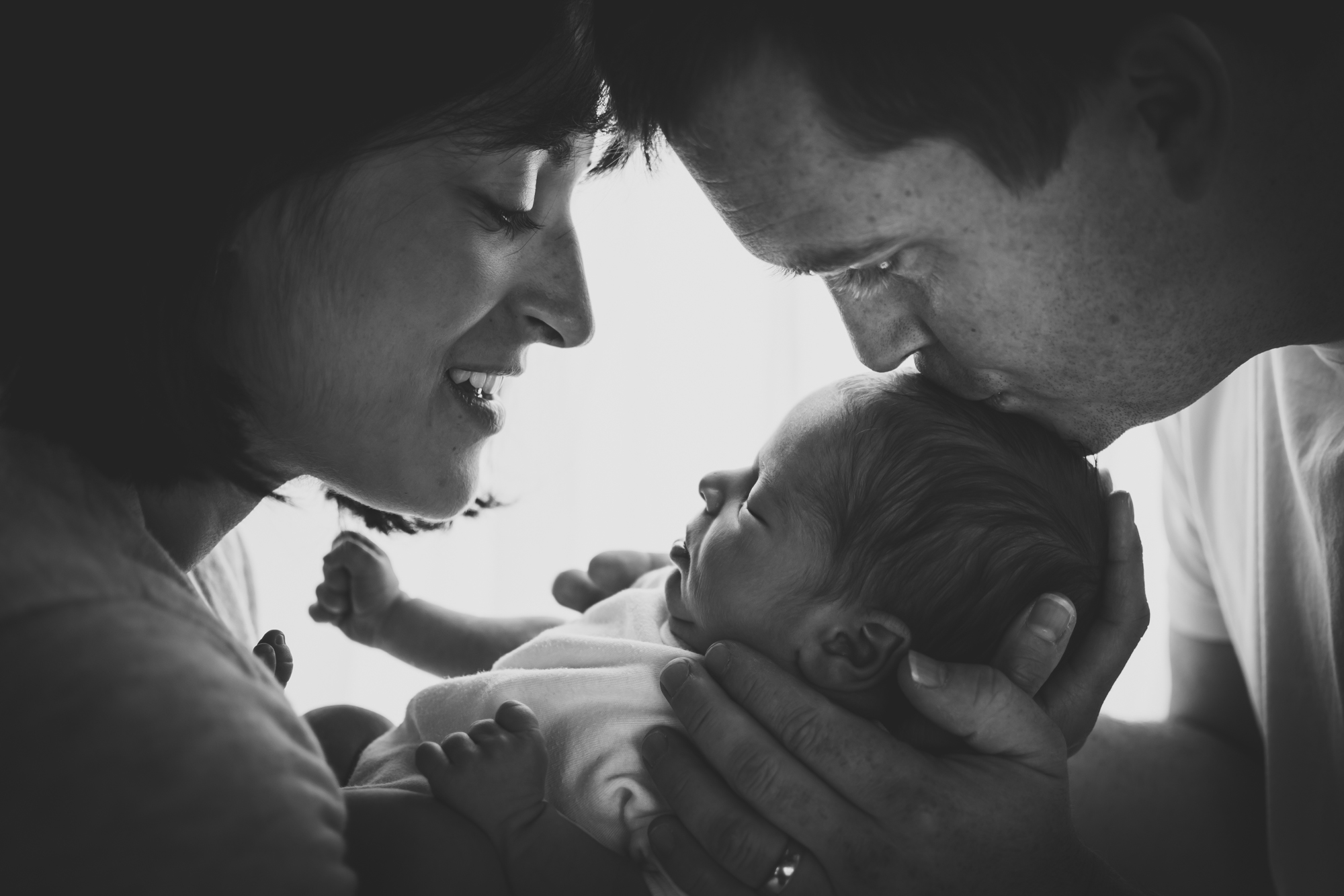 newborn photographer colchester
