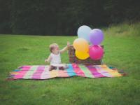 Birthday photo shoot Colchester