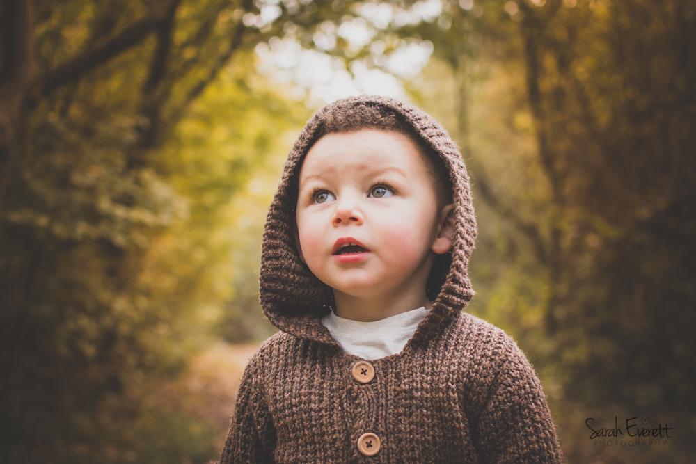 autumn photo shoot colchester