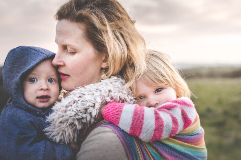 babywearing photographer essex