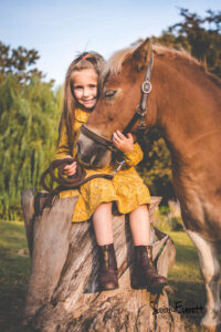 equestrian photographer