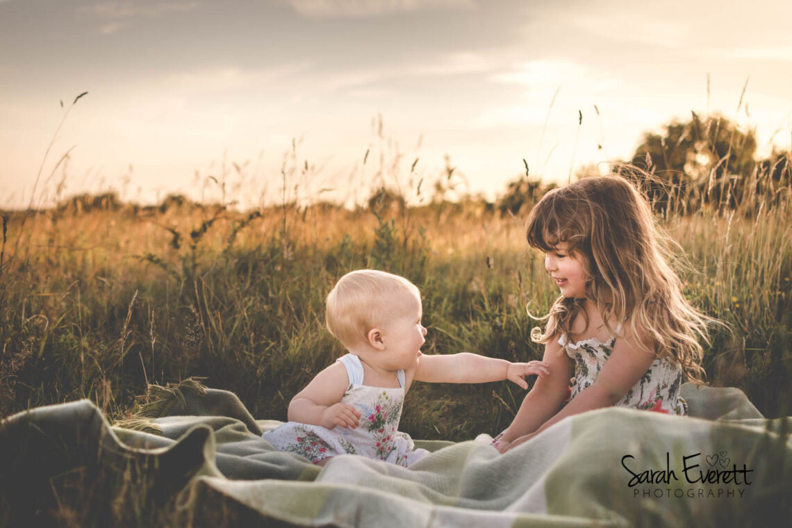 family photo shoot Essex